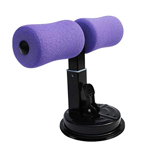 Home Fitnessgeräte Fitnessstudio Übung Bauch Curl Übung Bauch Crunches Liegestütze Hilfsgeräte Gewichtsverlust Muskel Fitness Fitnessgeräte-lila
