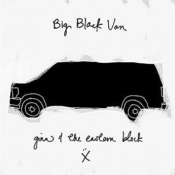Big Black Van