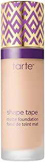 Tarte Double Duty Beauty Shape Tape Matte Foundation Fair-Light-Neutral