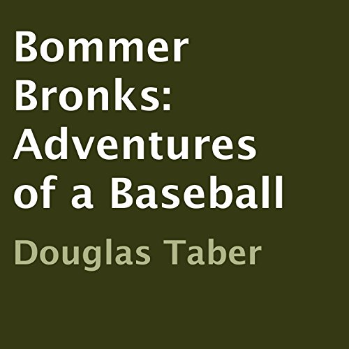Bommer Bronks audiobook cover art