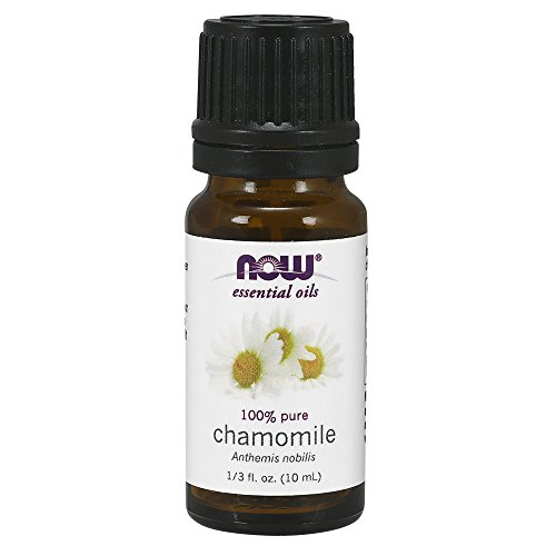 Now Essential Oil, Chamomile, 10 Ml