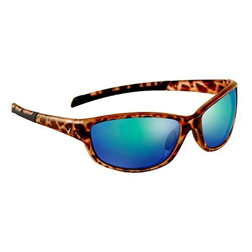 Callaway Sungear Women's Harrier Golf Sunglasses, Leopard