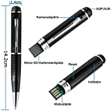 Zoom IMG-1 tangmi mini penna per fotocamera