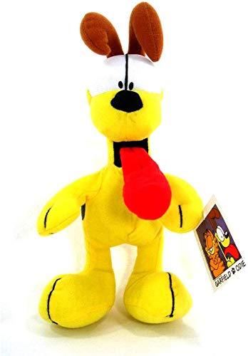 ToyFactory Odie 13' Garfield Dog Stuffed Animal