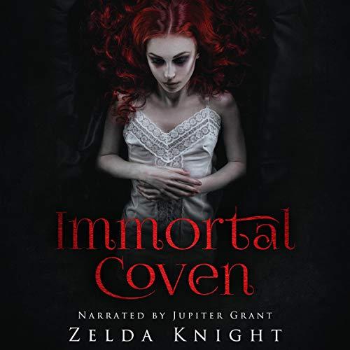 Immortal Coven cover art