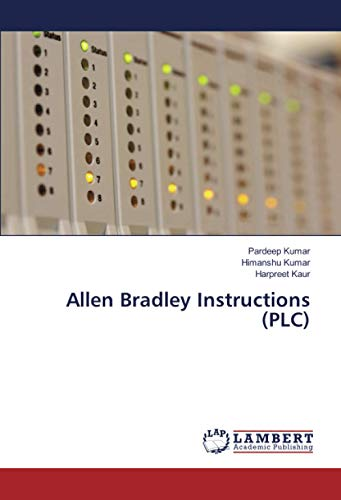 Allen Bradley Instructions (PLC)