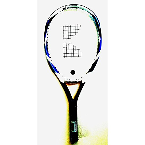 Kübler Widebody 115 Tennisschläger L1