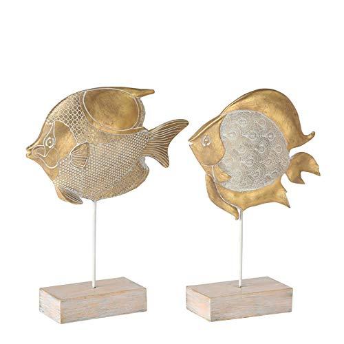 CasaJame Maison Accessoires Décoration Ornements Sculptures...