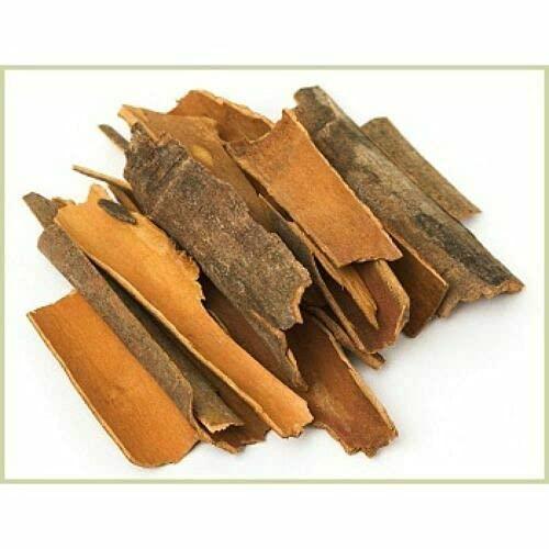 HoitoDeals Palos de canela Dalchini Kalmi para especias condimentos hierbas (100 g)
