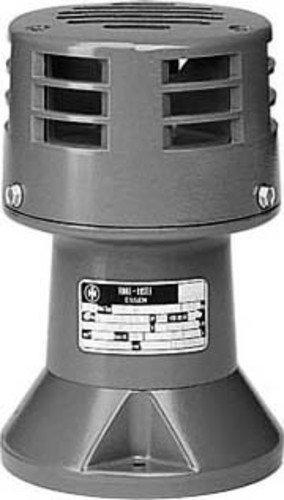 FHF Funke+Huster Motor-Sirene F0 230VAC/DC Motorsirene 4250235504385