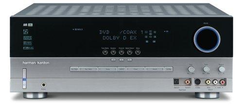 Harman Kardon AVR 235 7.1-Channel Audio/Video Surround Receiver (Discontinued by Manufacturer)