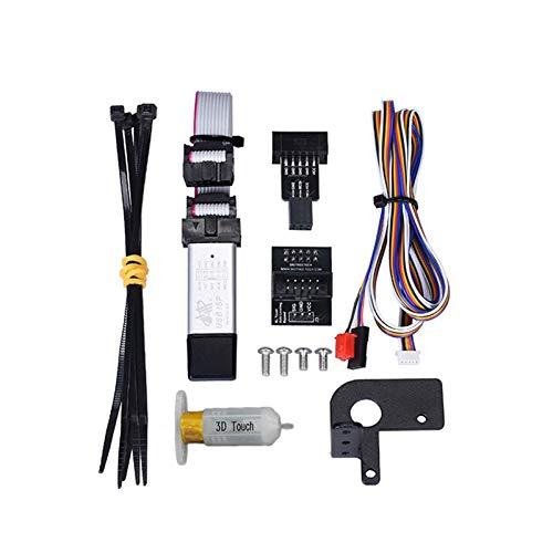 Domilay 3D-Touch V3.0 Auto Bed Leveling Sensor Kit for SKR V1.4 Ender 3 Pro Anet A8 MK3 I3 Reprap 3D Printer Parts