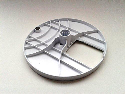 Bosch Siemens Scheibenträger 00649584 für Küchenmaschine