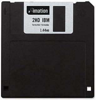 Imation 84980234045 1.44MB Floppy Disk (84980234045)