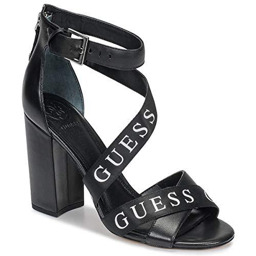 Guess FL6KO2LEA03 Sandalo Tacco Alto