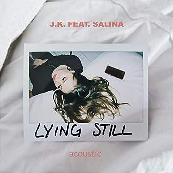 Lying Still (Acoustic)