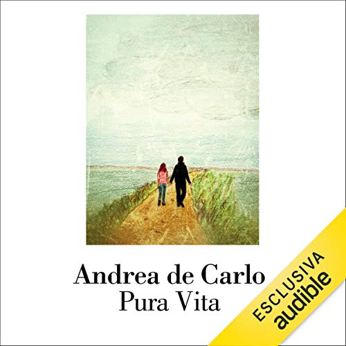 Pura vita  By  cover art