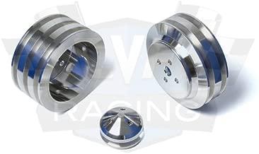 V-Belt Pulley Kit for Big Block Ford 429-460