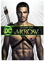 blu ray arrow season 1 amazon