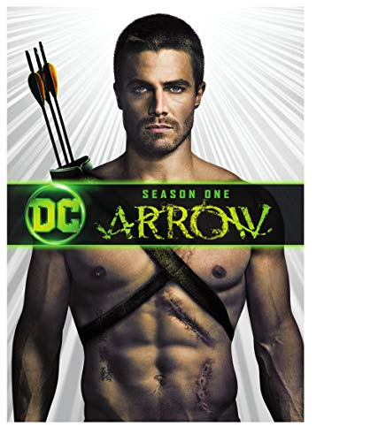 Arrow: Season 1;Arrow: The Complete First Season;WB – UNEXPLODED VIDEO VERSION NON – IP