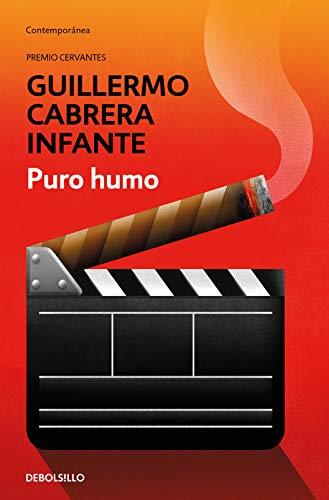 Puro humo (Spanish Edition)