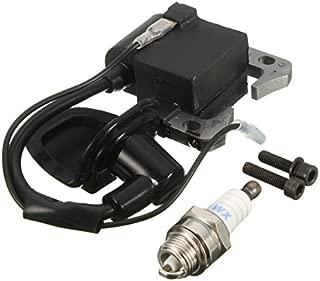 RISHIL WORLD/® 8Pcs 6.5L 6.2L Diesel Fast Start Dual Coil Glowplugs GMC Hummer Chevy Glow Plugs