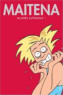 Mujeres Alteradas 1 (Spanish Edition)