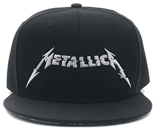 Metallica Hardwired...to self-destruct Casquette Snapback noir one size