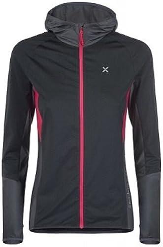 Montura Jacket Combo Full Zipp Maglia femme