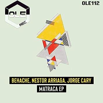 Matraca EP