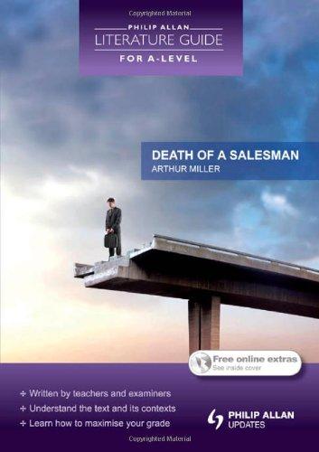 Death of a Salesman (Philip Allan Literature Guide for A-level)