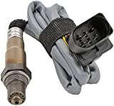 Bosch 17176 Oxygen Sensor, Original Equipment (BMW)