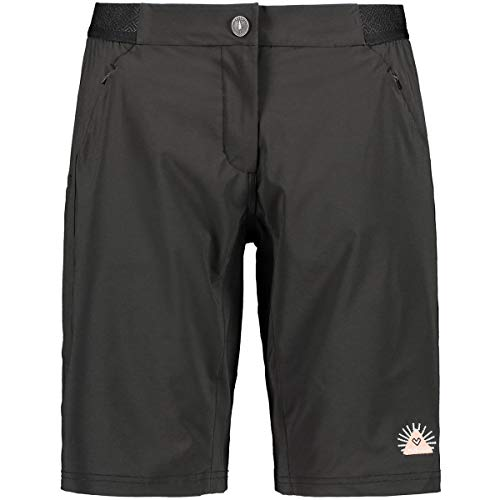 Maloja Anemonam - Damen-Shorts. M Mondlos