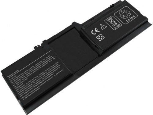 BTExpert Battery for Dell Latitude Xt2 Xfr Tablet Pc Latitude Xt2N Tablet M565H M896H Mr316 Mr317 Mr369 N338H P05S P05S001 Pp12S Pp14S Pu499 Pu500 3600mah