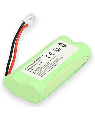 cellePhone Batterie Ni-MH Compatible avec Siemens Gigaset A120 A140 A160 A240 A260 AL145 AS140 AS150 (Remplacement pour C30852D1640X1)