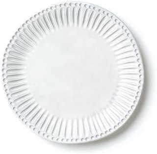Vietri Incanto Stripe European Dinner Plate