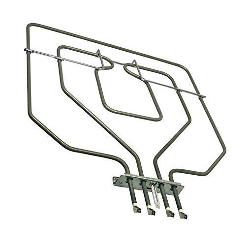 Heizelement Backofen Oberhitze Grill Heizung 2800W Bosch Siemens 470845 00470845
