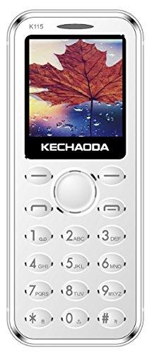 Kechaoda K115 (Black-Silver, 32GB)