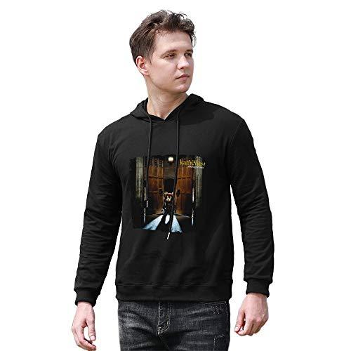Men's Kanye West Late Registration Hoodie Sweatshirt Graphic Long Sleeves