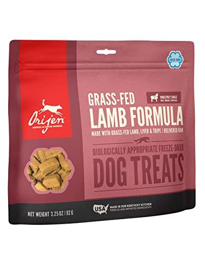 Orijen Dog Treat Freeze Dried - Grass-Fed Lamb - 92 g