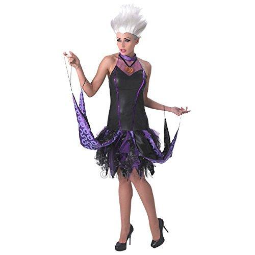 Ursula kostuum voor vrouw - De Kleine Zeemeermin
