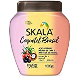 Creme de Tratamento Skala 1Kg Coquetel Brasil, Skala