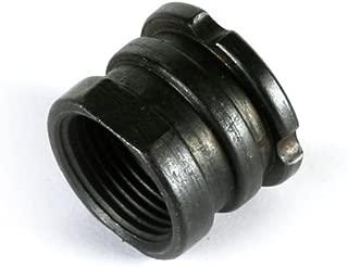 14/1 LH & 14mm CCW Thread Protector, Steel
