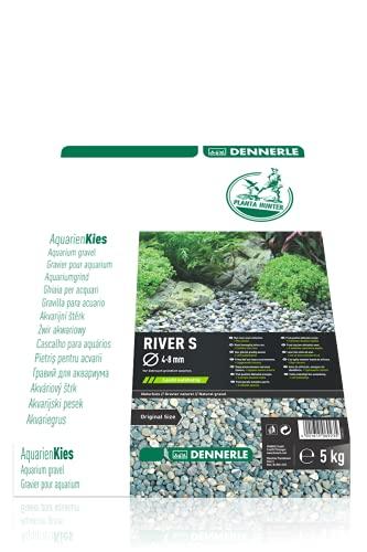 Dennerle Naturkies Plantahunter River, Variante:S
