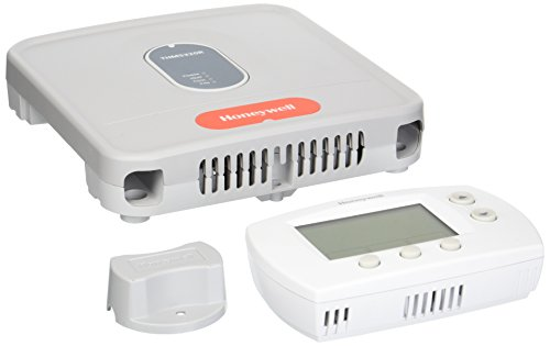 Honeywell YTH5320R1000 Wireless Focuspro Thermostat Kit, Non-Programmable Redlink Enabled -