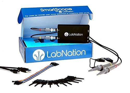 Smartscope USB-Oszilloskop + Free USB-OTG-Kabel