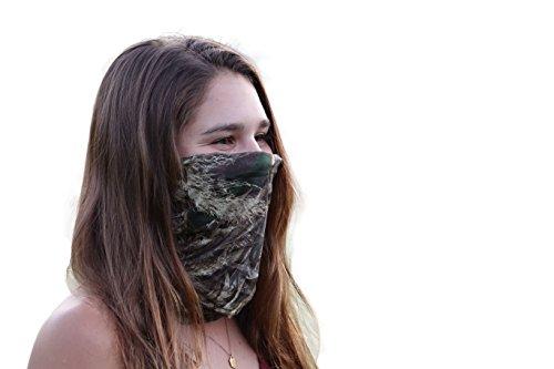 Camouflage Jagd Gear Multi quik-cover (eine Größe passt für die meisten), Mossy Oak Break-Up Infinity