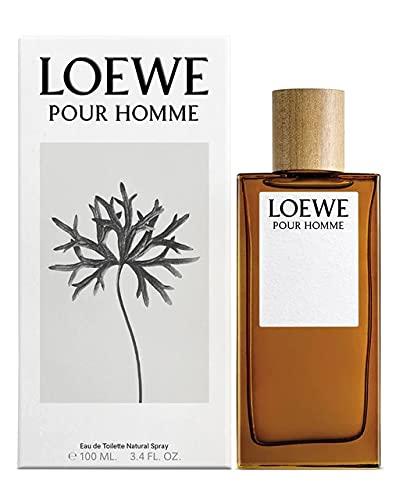 Loewe Pour Homme Et 100 Vp