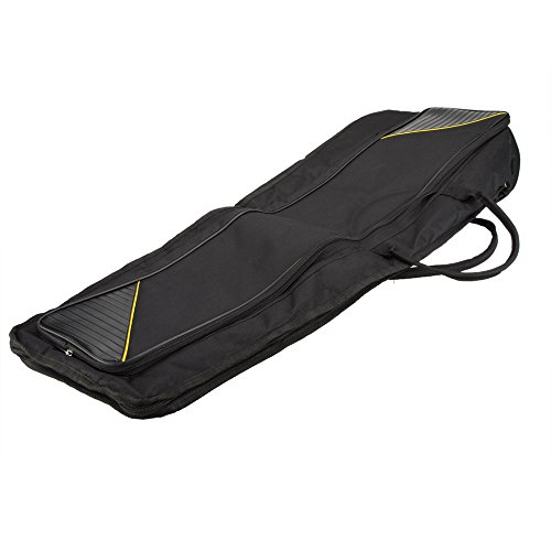 Andoer® 600D Resistente al Agua Trombone Gig Bag Mochila de