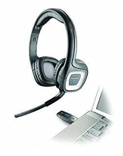 Plantronics .Audio 995 Micro-casque sans fil Noir (B0020UXOOM) | Amazon price tracker / tracking, Amazon price history charts, Amazon price watches, Amazon price drop alerts